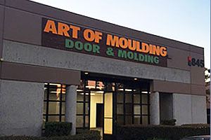 House of Moulding